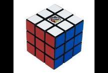 les rubik's cube