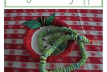 sep crafts with matt / by Sarah Mayberry