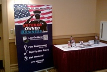 Veteran Owned Businesses / Images of Veteran Owned Businesses from around the United States.  Also images of VeteranOwnedBusiness.com members who have sent in photos of their VOB Badges in use.