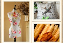 blog features / by french market inc.
