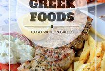 grekland mat