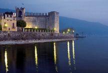 Torri del Benaco, Lake Garda Wedding