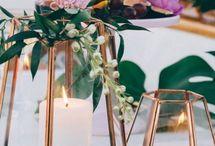 Wedding ideas we love ❤️ bryllupsinspo vi elsker / Inspiration and DIYs - you GOT to ❤️ it