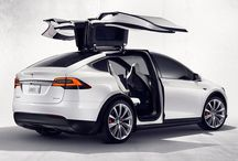 Electric Cars / The electrification of the automotive industry has only just started...