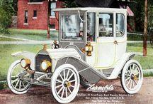 Masini 1910-1919