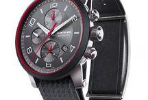 MontBlanc / Découvrez les plus belles créations horlogères de la manufacture MontBlanc, à l'origine simple fabriquant de stylo de luxe, aujourd'hui l'un des plus grands noms de cette univers.