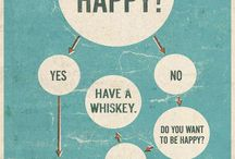 Whiskies / Let's have a Dram