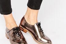 Zapatos / Casuales y formales