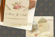 Wedding Invitations 2017