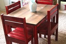 Kids furniture projects