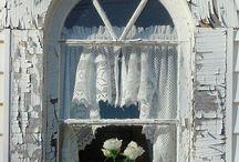 windows / by heidi Lonergan