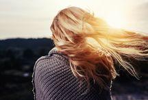 Consejos cuidado capilar / Cuidados y consejos prácticos para lucir un cabello radiante con cosmética natural.
