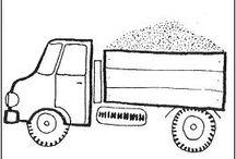 obrázky -dopravní prostředky