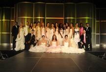 2012 Fashion Show / by Calgary Wedding Fair