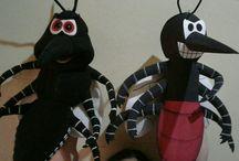 Mosquito Dengue, zica, aedes aegypti e chikungunya