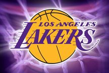 My Laker's Board / by Jeannie Marie