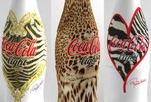 Coke / by Maria Jose Jimenez Sanchez