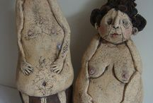 Ceramics - The Human