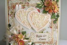 Esküvő / Esküvőre és évfordulóra szóló képeslapok