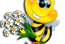 Včielka 1
