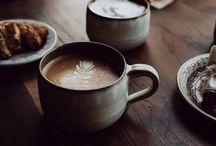 coffee ♡ tea