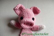 Crochet Animaux