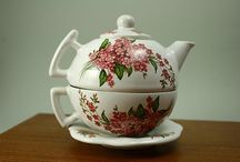 Teapot by Handloved