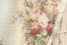 fabrics / by Leatrice Gulbransen