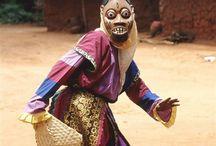 Yoruba people Nigeria