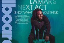 Magazine Cover | 雜誌封面