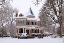 Victorian  / by Kathi Peters