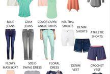 ORGANIZE: Wardrobe