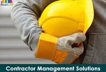 Contractor Management Solutions