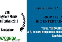 KyaZoonga.com: Buy tickets for the 2nd Bangalore Shorts Film Festival