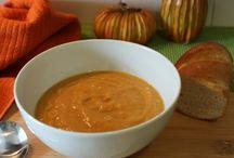 I love pumpkin! / Pumpkin everything