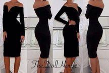Cute dresses!