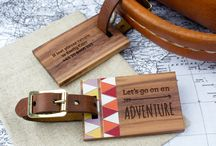 Luggage Tag Inspiration
