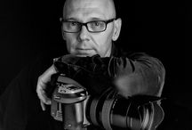 Pepe Castro / retrato de autor