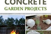 Concrete projects