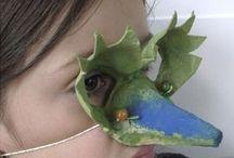 masker maken