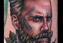 tats / Just tattoos