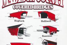 coveret bridges