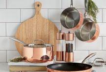 Decor - Kitchen Accessories