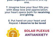 spirituality/anxiety