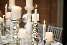 candele e lanterne