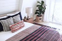 New House: Textiles