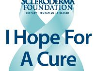 Scleroderma / Dealing with the problems from the disease
