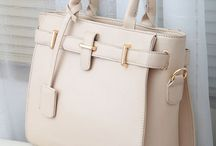 For the love of Handbags