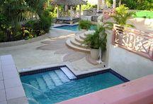 tiny swimming pool ideas