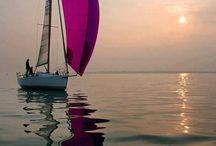 ❈ Sailing ❈ ⛵